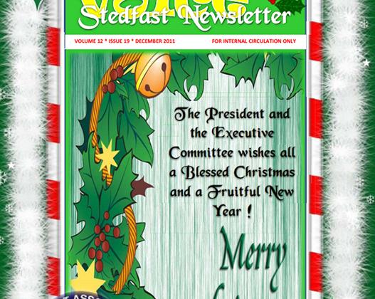 Issue 19 - December 2011