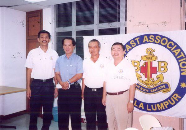 2001 - 6th AGM