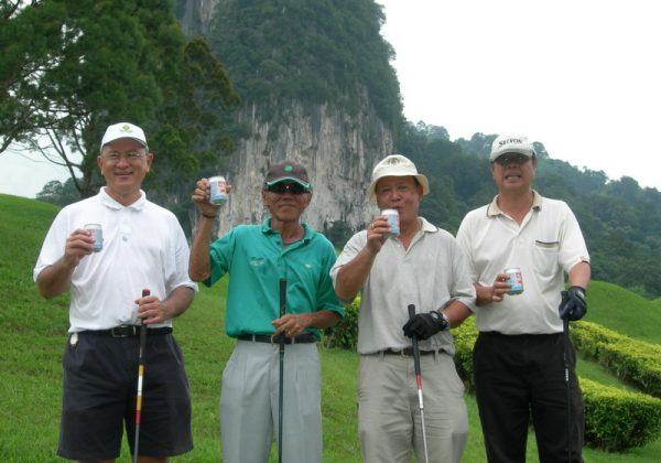 2008 – 11th Stedfast Golf Tournament