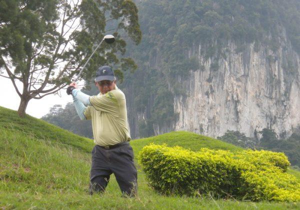 2010 – 13th Stedfast Golf Tournament