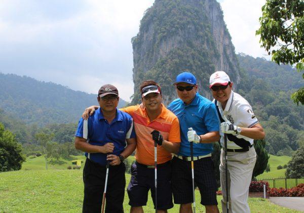 2014 – 17th Stedfast Golf Tournament