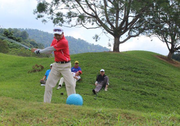 2015 – 18th Stedfast Golf Tournament