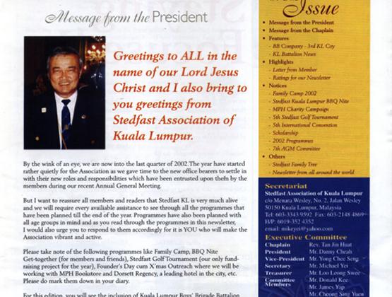 Issue 9 - September 2002