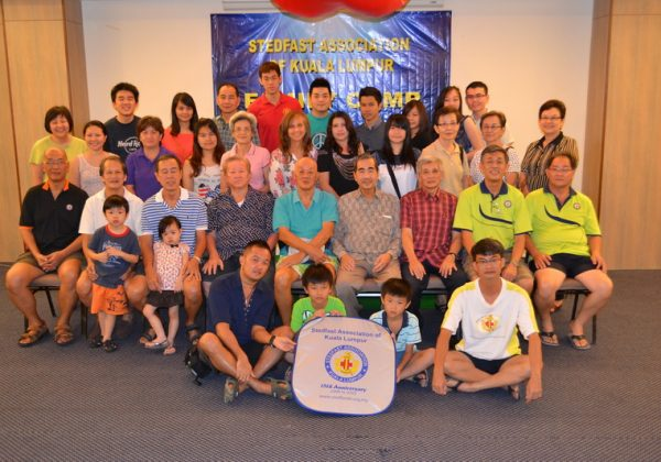 2012 - 12th Stedfast Camp - Best Western