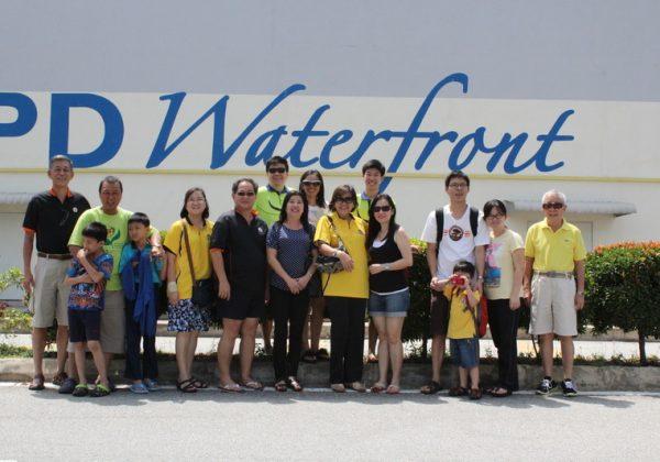 2014 - 13th Stedfast Camp - Primaland Port Dickson Resort