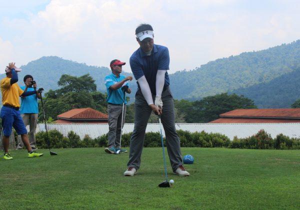 Stedfast Golf Tournament