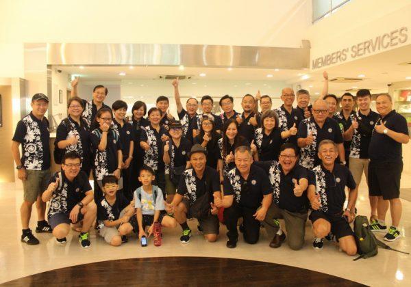 2017 – 6th SA Games (Singapore)
